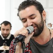 LIVE: Smiley cântă o piesă nelansată de pe următorul lui album