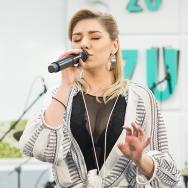 LIVE: Jo cântă cele mai tari șlagăre românești (FOTO și VIDEO)
