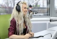 """LIVE: Andreea Bălan cântă """"Sens Unic"""" în premieră"""