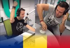 Buzdu și Morar fac party de Unire doar cu piese românești. Ascultă aici!