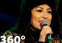 VIDEO 360°: Andra LIVE în Orașul Faptelor Bune