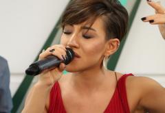"""LIVE: Nicoleta Nucă cântă """"Când pleci"""" în premieră"""