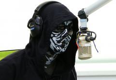 """LIVE: Carla´s Dreams cântă hitul """"ANTIEXEMPLU"""" în studio"""