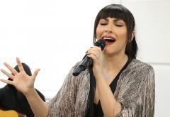 LIVE: Andra cântă pentru toţi îndrăgostiţii