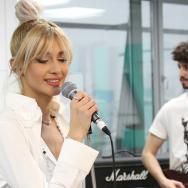 LIVE: Alina Eremia cântă o piesă de pe coloana sonoră Fifty Shades Darker