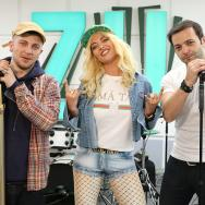 """LIVE: Delia și Macanache cântă """"Rămâi cu bine"""" în premieră"""