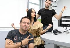 """LIVE: INNA cântă """"Me Gusta"""" în premieră absolută la ZU"""