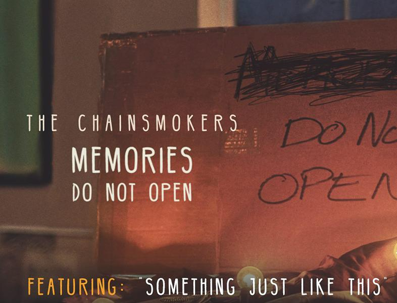 Ascultă primul album The Chainsmokers online