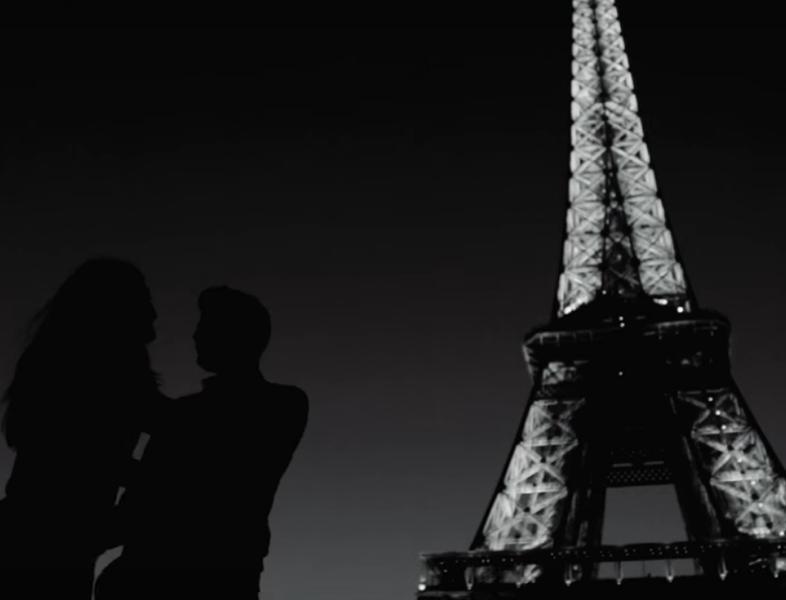"""Un cuplu a recreat videoclipul hitului """"Weekend"""" de la The Motans și Delia"""