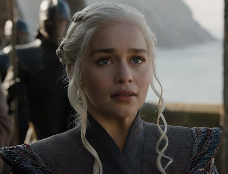 """VIDEO: Sezonul 7 din """"Game of Thrones"""" are trailer oficial"""