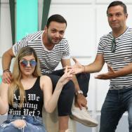 """LIVE: Arilena Ara cântă hitul """"Nentori"""" în premieră"""