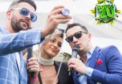 Forza ZU 2017. Super poze de la covorul verde și din backstage