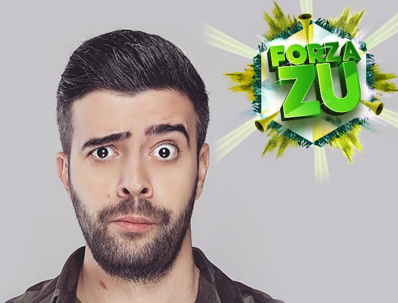 Speak își va face de cap la Forza ZU pe contul nostru de Instagram