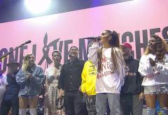 VIDEO: Artiști în lacrimi și 2 milioane de lire adunate la concertul caritabil organizat de Ariana Grande în Manchester