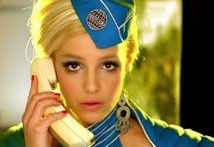 """ASCULTĂ: Vocea lui Britney Spears în versiunea needitată a hitului """"Toxic"""""""