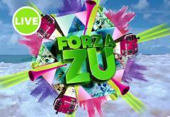 Vezi FORZA ZU 2017 live AICI. Constanța, facem istorie!