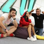 """ASCULTĂ: Cele mai noi remix-uri pentru """"Ruleta"""" de la INNA"""