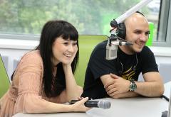 "LIVE: Guess Who și Irina Rimes cântă ""Cupidon"""