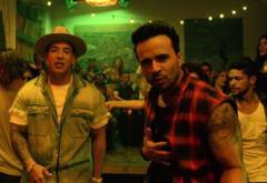 """Record! """"Despacito"""" a devenit cel mai vizualizat videoclip de pe YouTube"""