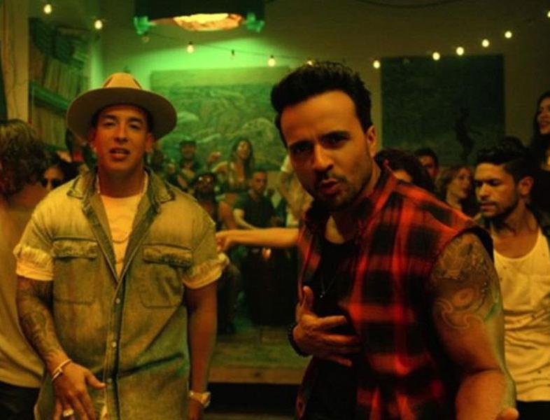 "Record! ""Despacito"" a devenit cel mai vizualizat videoclip de pe YouTube"