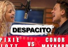 """VIDEO: 7 cover-uri celebre după """"Despacito"""""""