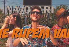VIDEO: Noaptea Târziu - Ne rupem vara (Cover MC Zaac part. MC Vigary - Vai Embrazando)