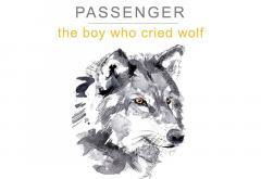 "Passenger a lansat online cel mai recent album, ""The boy who cried wolf """