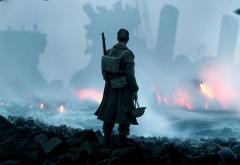 Tom Hardy va juca intr-un nou film de razboi