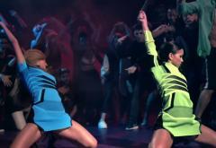 REMEMBER: Alexandra Stan & INNA ft. Daddy Yankee - We Wanna (2015)