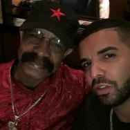 Tatăl lui Drake s-a apucat de cântat. Uite cum sună primul lui single!