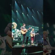 """VIDEO: Shawn Mendes cântă """"Mercy"""" alături de Ed Sheeran (LIVE)"""