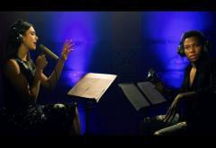 VIDEO: Dua Lipa i-a adus un tribut emoționant lui Amy Winehouse