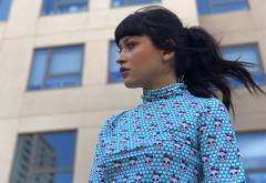 """VIDEO: Irina Rimes va lansa o nouă piesă numită """"Bandana"""""""