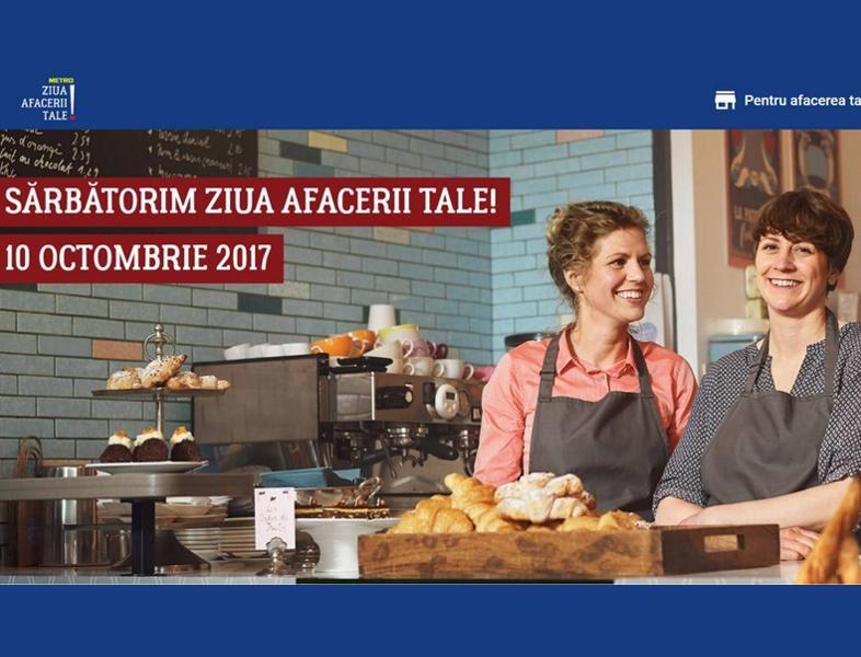 Buzdu și Morar îți promovează afacerea alături de METRO. Înscrie-te aici!