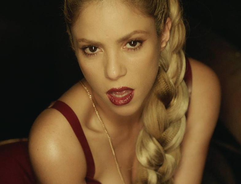 VIDEO: Shakira pregătește o nouă colaborare. Află despre cine e vorba!