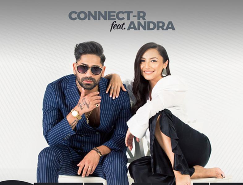 VIDEO: Connect-R și Andra au lansat prima piesă împreună