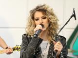 """LIVE: Lidia Buble cântă """"Cămașa"""" în variantă completă"""