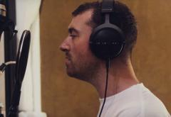 "VIDEO: Sam Smith a lansat trailerul albumului ""The Thrill Of It All"""