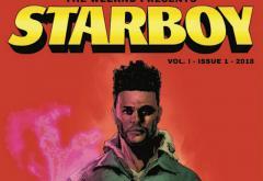 The Weeknd va fi personaj de benzi desenate