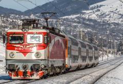 CFR suplimentează numărul de trenuri
