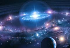 Bacterii extraterestre vii, găsite pe suprafata Statiei Spatiale Internationale