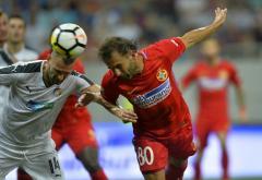 FCSB a pierdut în fața celor de la Viktoria Plzen