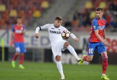 Se vând biletele la meciul Astra Giurgiu – FCSB, programat duminică, în etapa a 19-cea