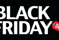S-a dat startul Black Friday