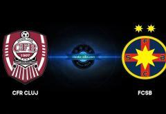 CFR Cluj face probleme celor de la FCSB