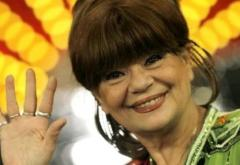 Actrița Cristina Stamate s-a stins în această dimineață