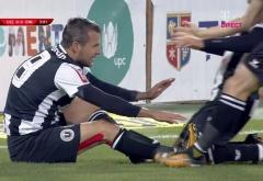Dinamo, meci greu cu Universitatea Cluj