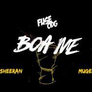 VIDEO: Ed Sheeran a lansat o piesă nouă cu un artist din Ghana