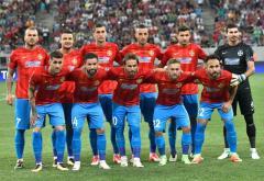 FCSB joacă diseară în deplasare, în Europa League