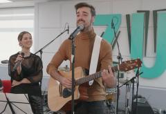 LIVE: Câte hituri despre casă poate cânta Feli? Câte hituri despre bani poate să cânte Liviu Teodorescu?